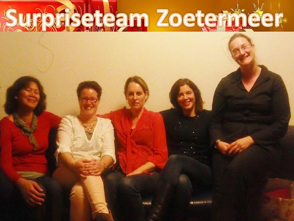 Surpriseteam Zoetermeer