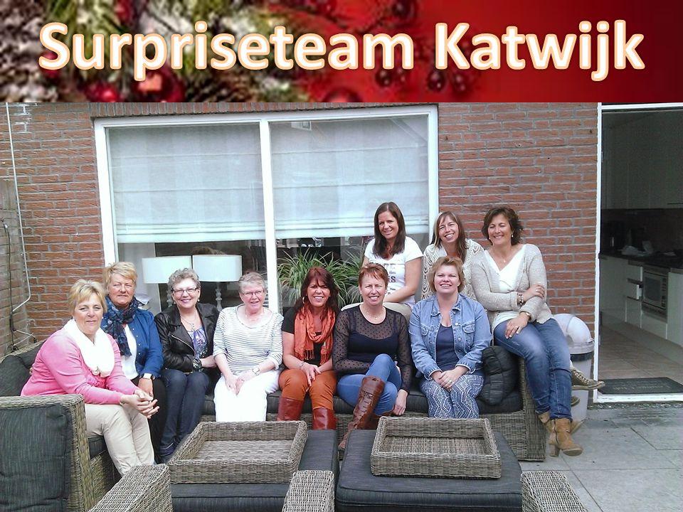 Surpriseteam Katwijk