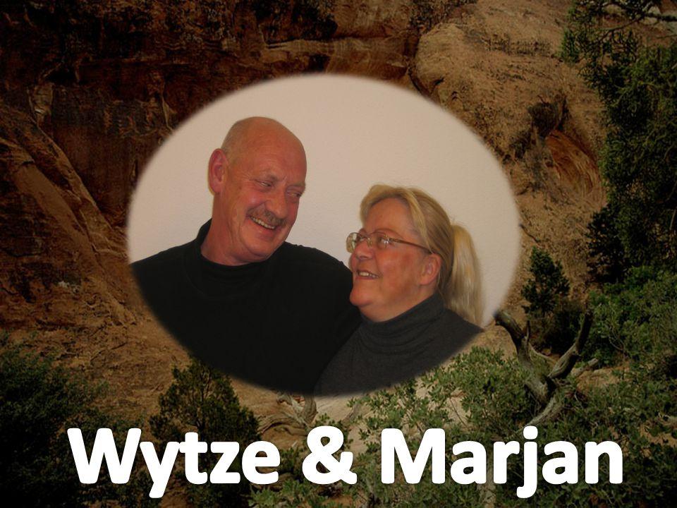 Wytze & Marjan