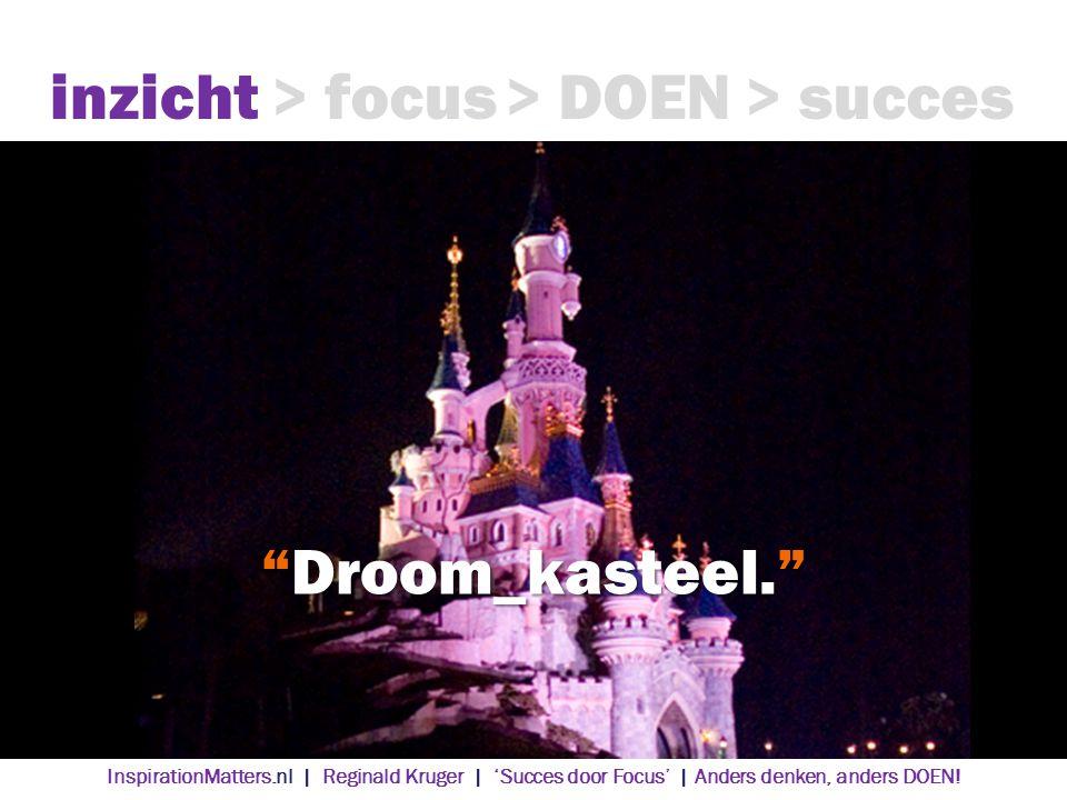 inzicht > focus > DOEN > succes Droom_kasteel.