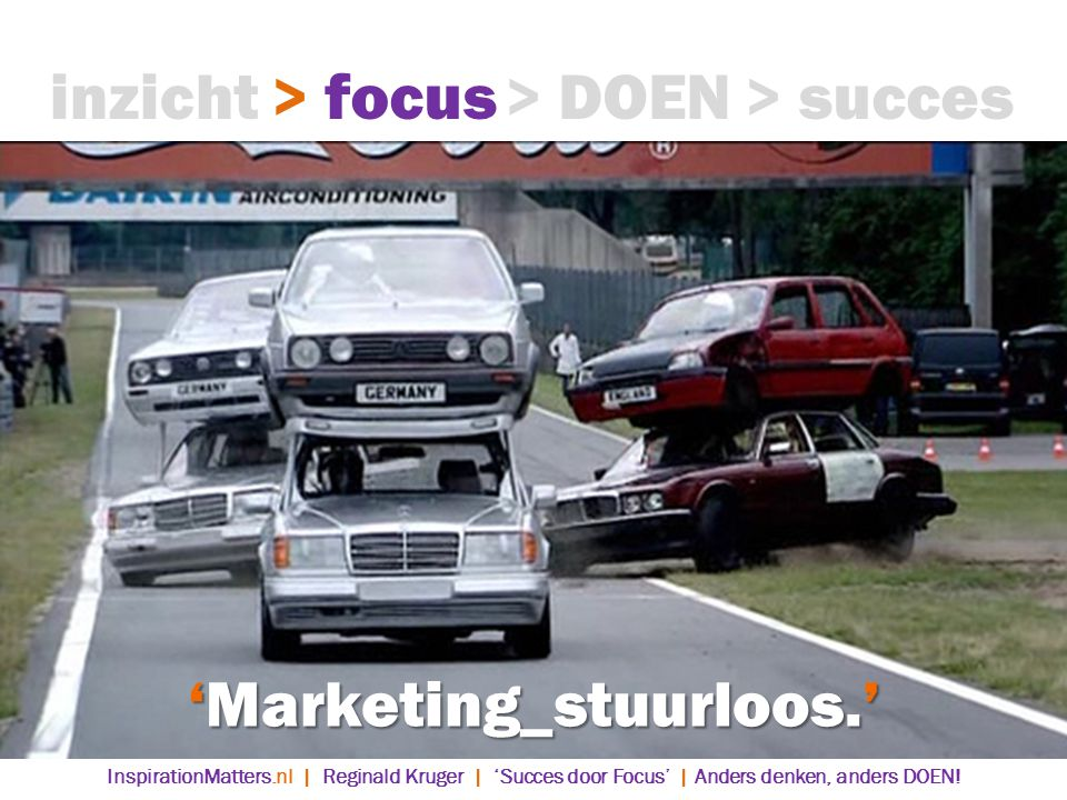 'Marketing_stuurloos.'