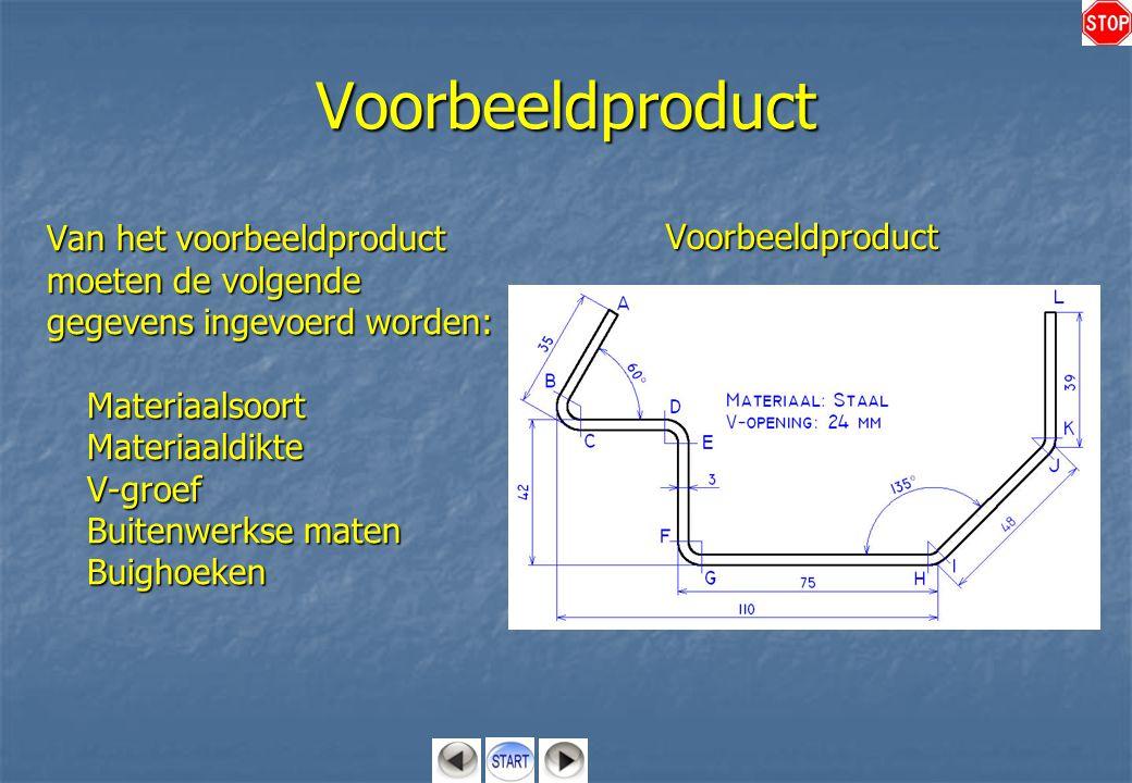 Voorbeeldproduct Van het voorbeeldproduct Voorbeeldproduct