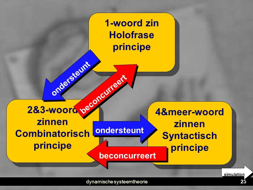 Combinatorisch principe