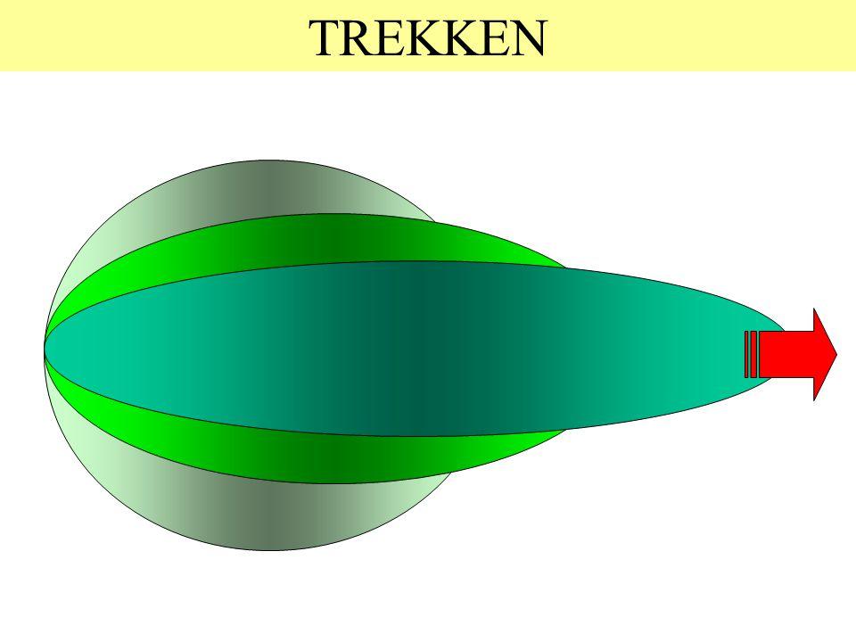 TREKKEN