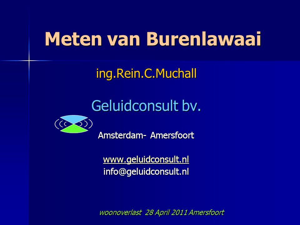 Amsterdam- Amersfoort