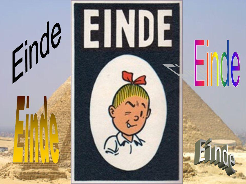 Einde Einde Einde Einde