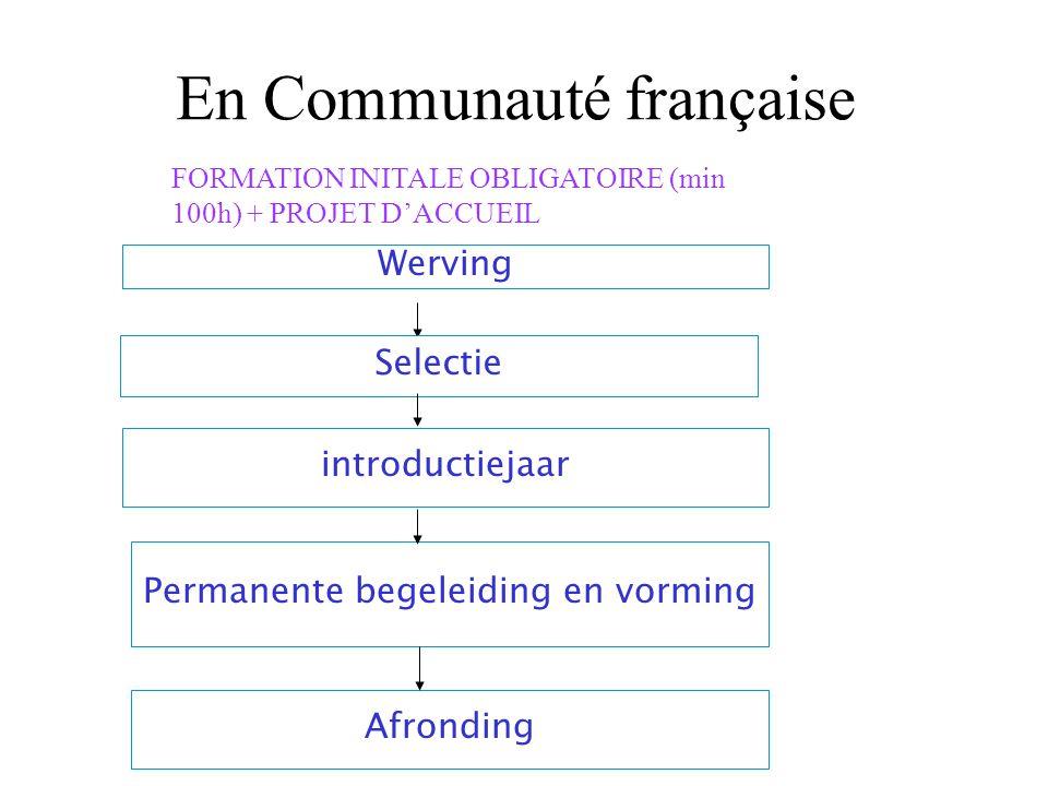 En Communauté française