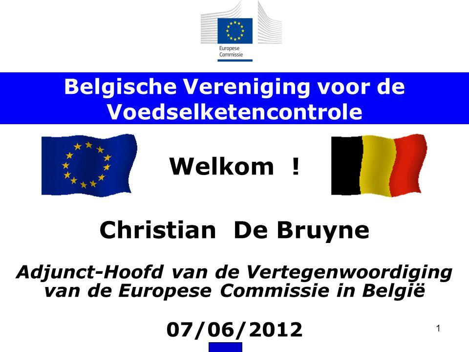 Belgische Vereniging voor de Voedselketencontrole