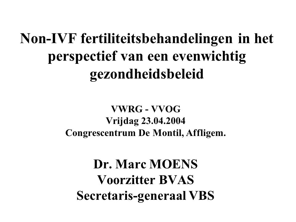 Congrescentrum De Montil, Affligem.
