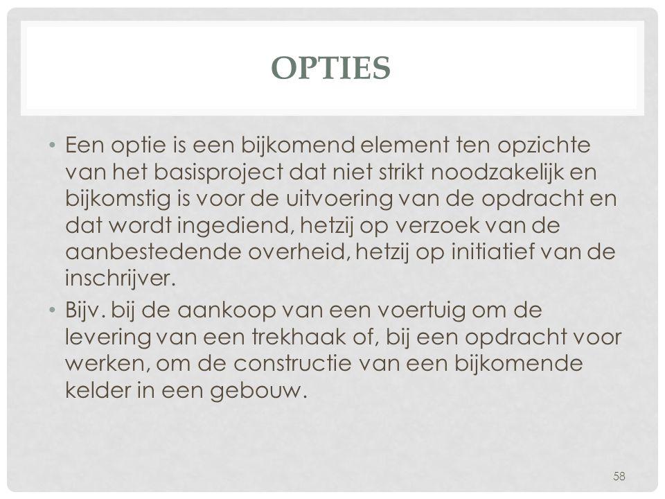 OPTIES