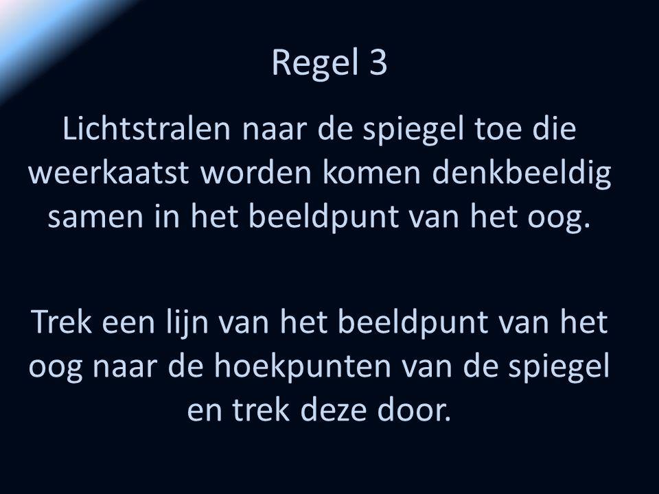 Regel 3