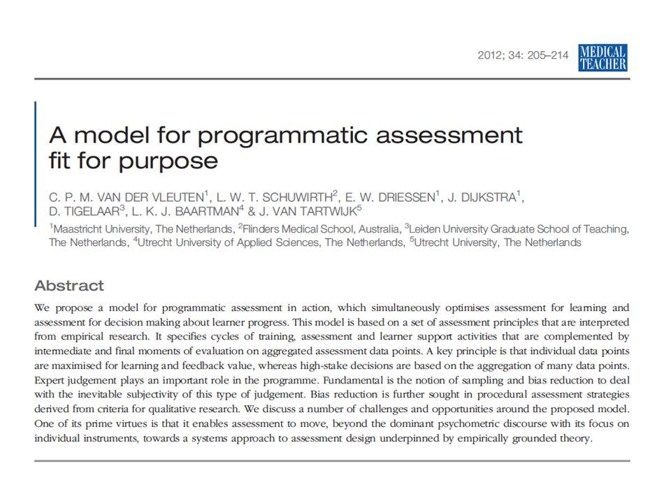 Uitgewerkt in een theoretisch model waarin alle onderdelen consistent verwerkt zijn. Niet mee vermoeien.