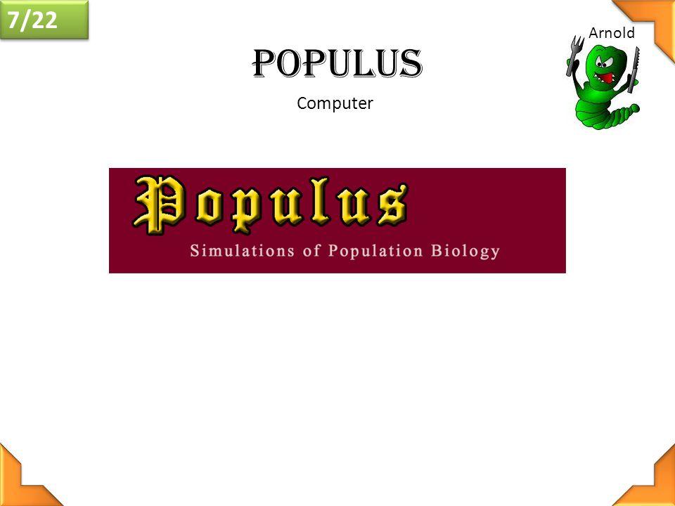 7/22 Populus Arnold Computer