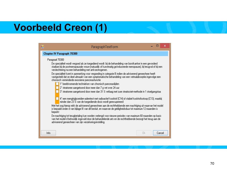 Voorbeeld Creon (1) 18 70