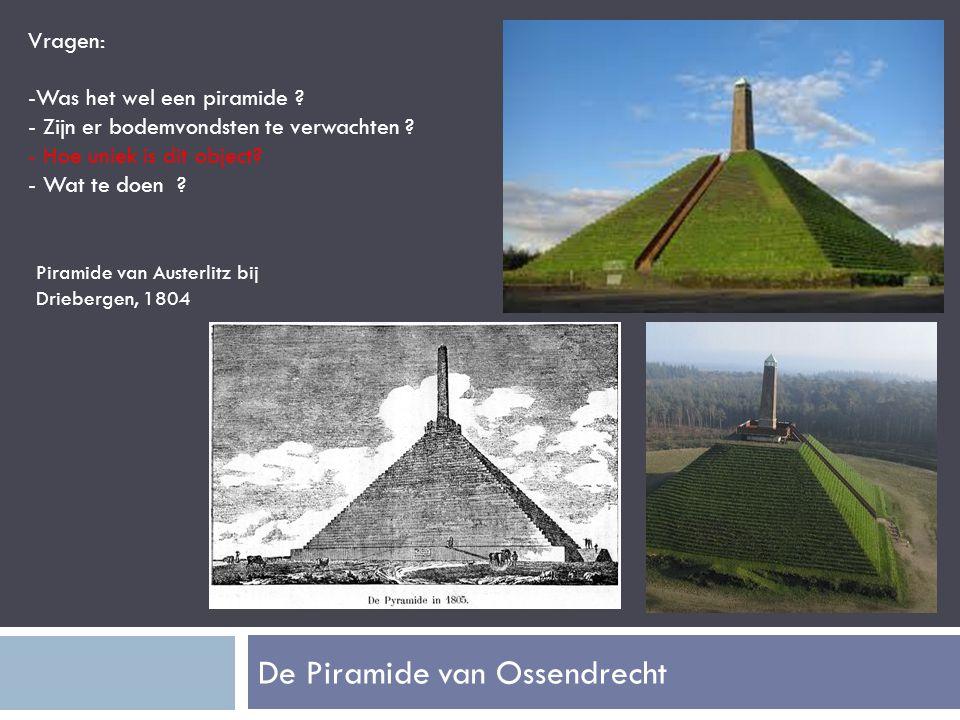De Piramide van Ossendrecht