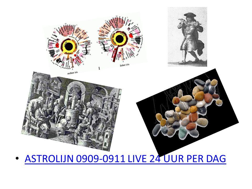 ASTROLIJN 0909-0911 LIVE 24 UUR PER DAG