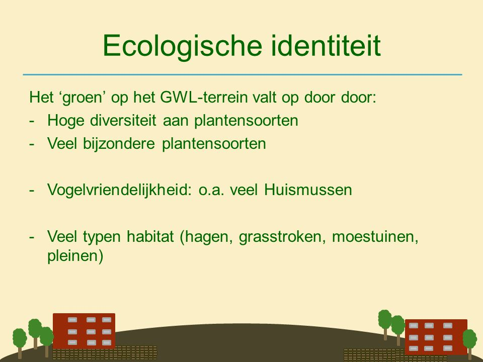 Ecologische identiteit