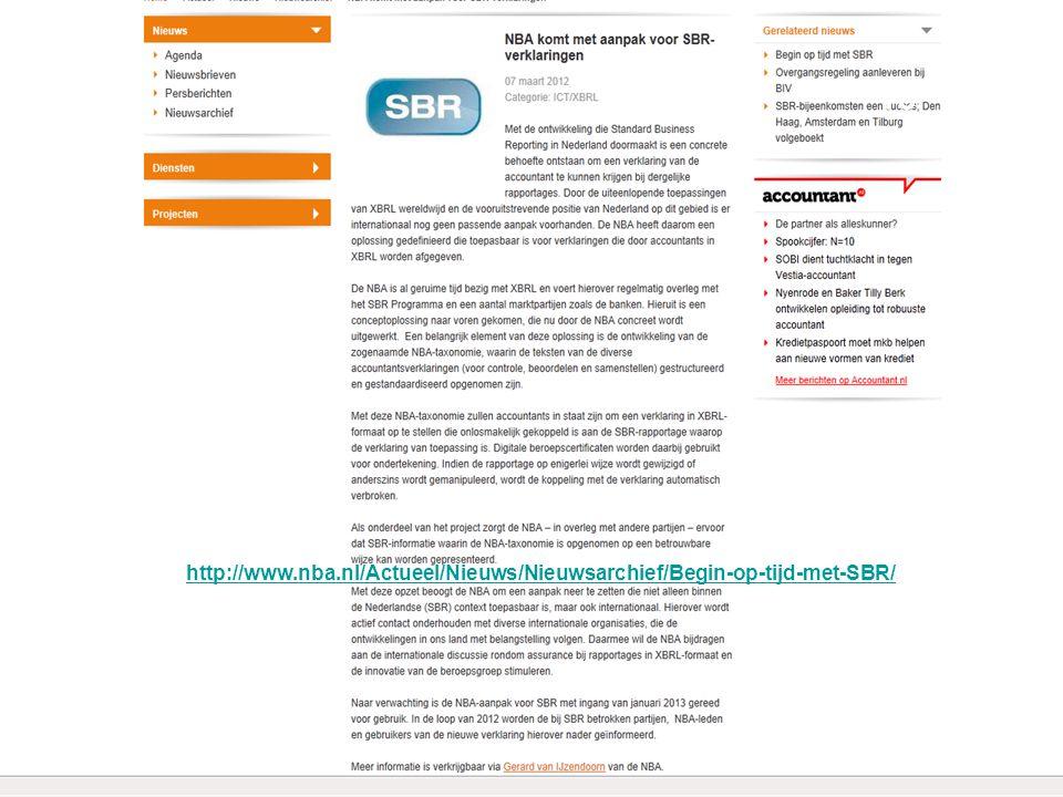 http://www.nba.nl/Actueel/Nieuws/Nieuwsarchief/Begin-op-tijd-met-SBR/
