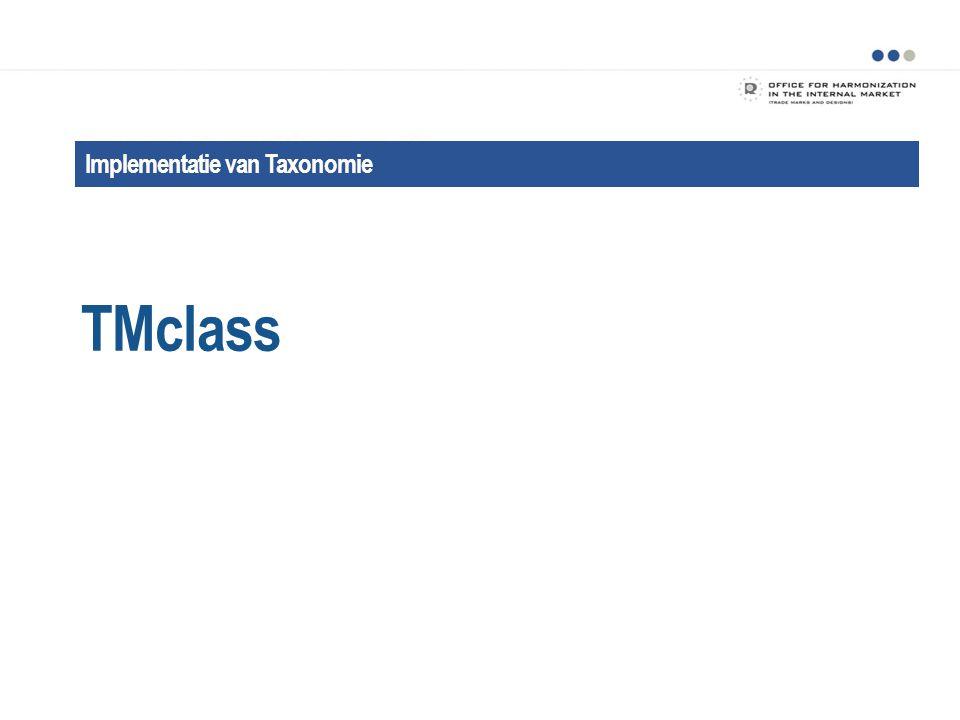 TMclass Taxonomy: de voordelen op een rijtje