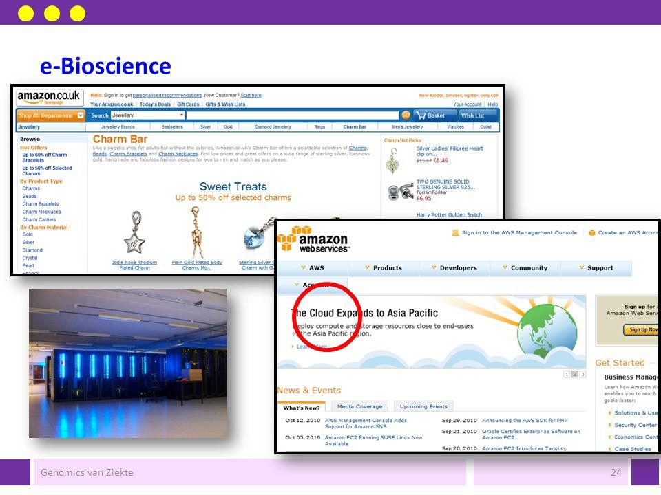 e-Bioscience
