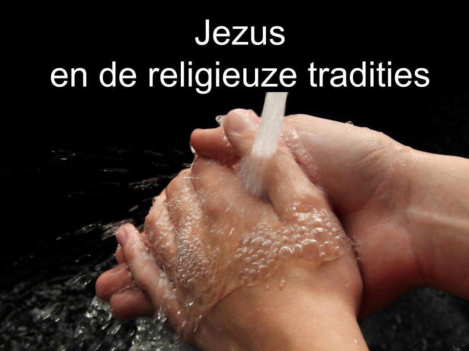 en de religieuze tradities