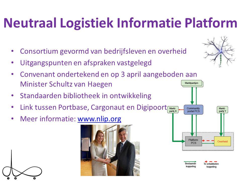 Neutraal Logistiek Informatie Platform