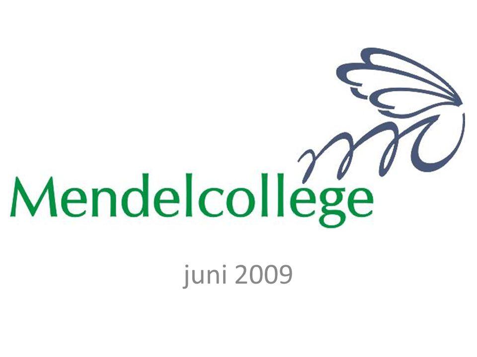 Plaats hier het logo van je school en pas de datum aan.