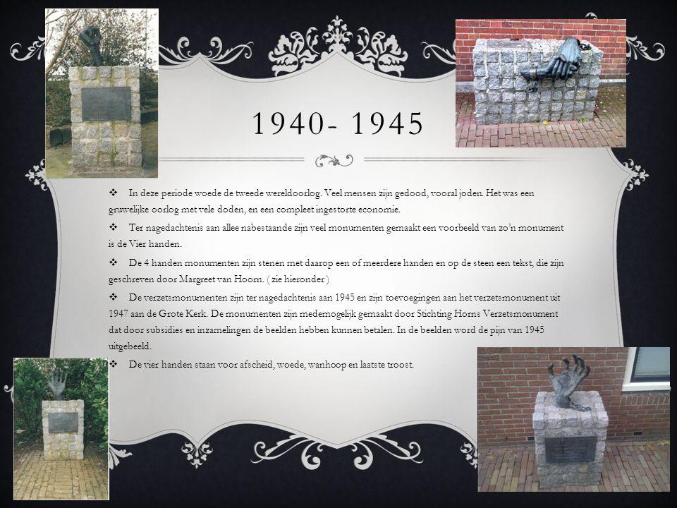 1940- 1945