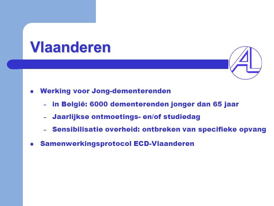 Vlaanderen Werking voor Jong-dementerenden