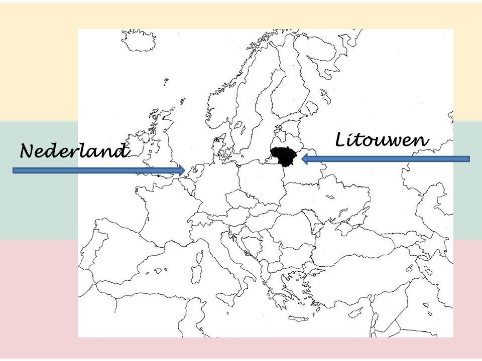 Litouwen Nederland