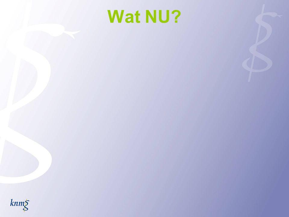 Wat NU