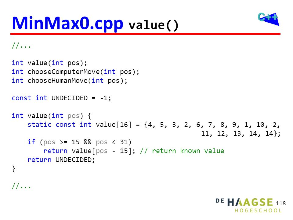 MinMax0.cpp chooseComputerMove()