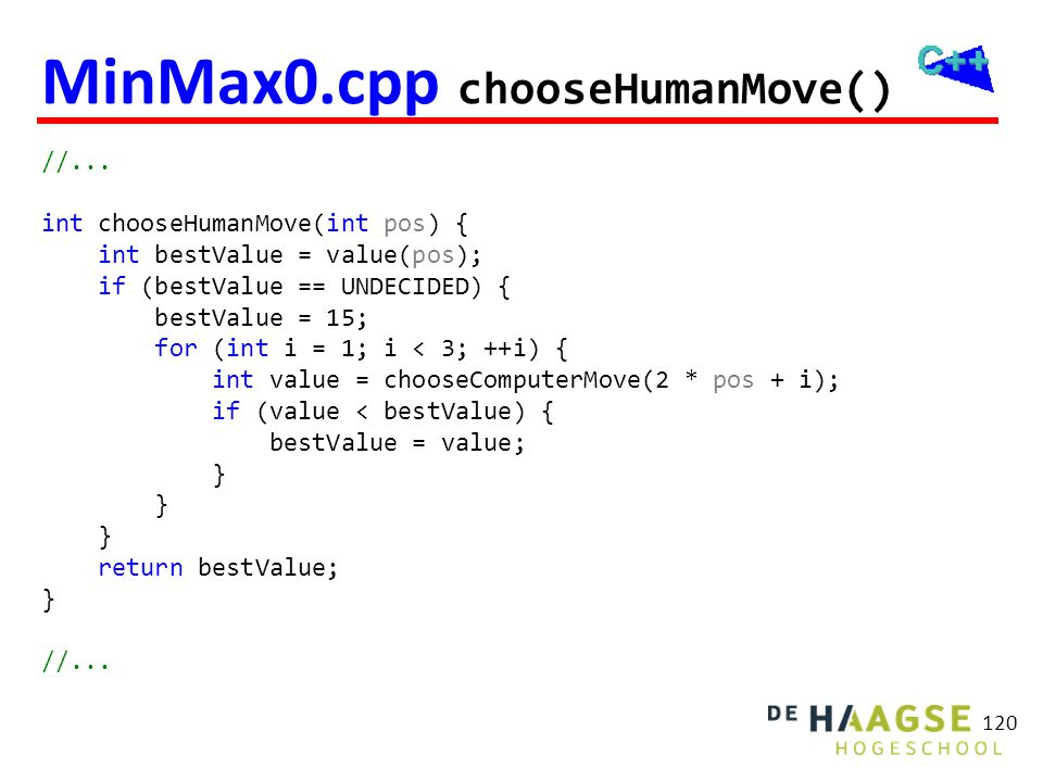 MinMax0.cpp main() //... int main() {