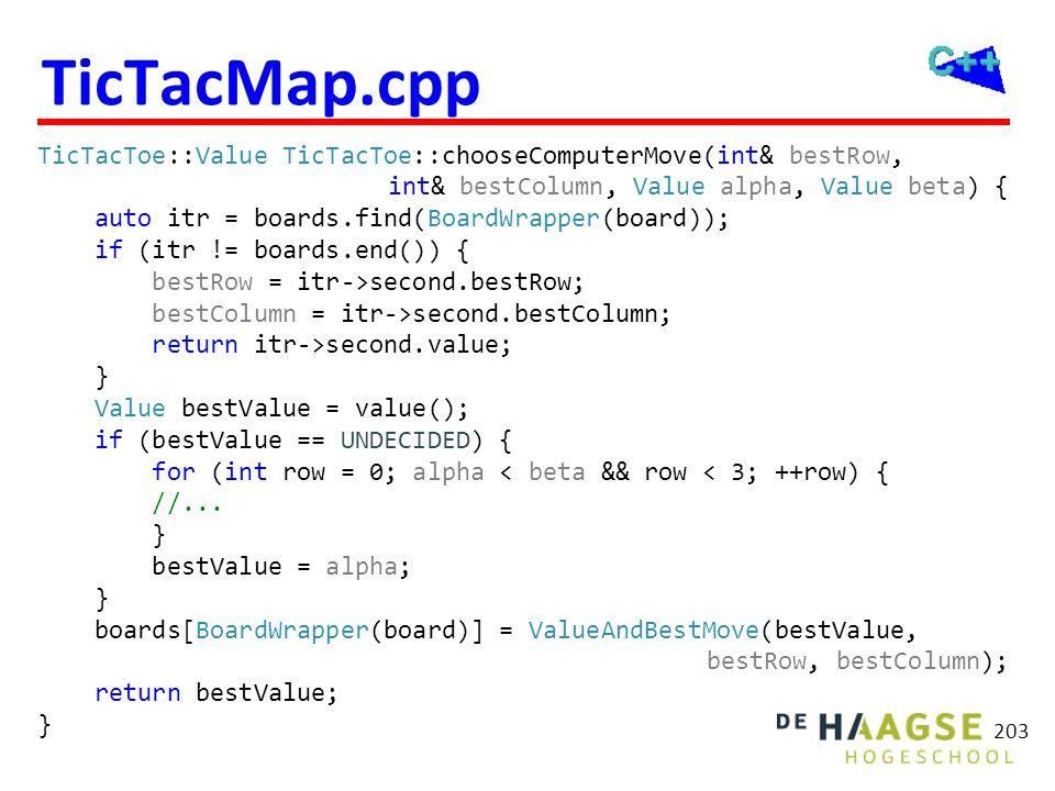 TicTacMapRestrictedDepth.cpp Verklaar