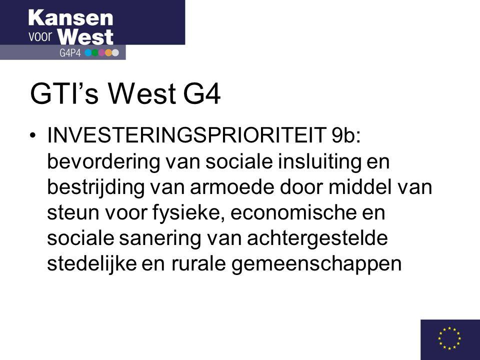 GTI's West G4