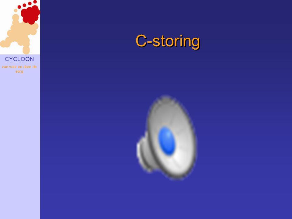 C-storing