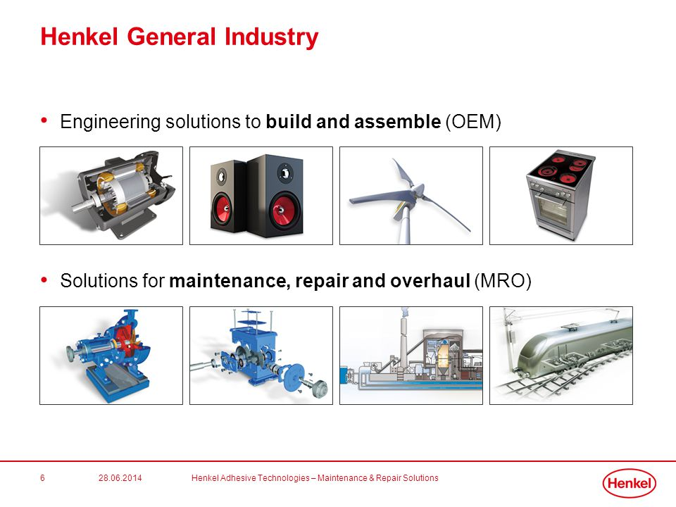 Henkel General Industry