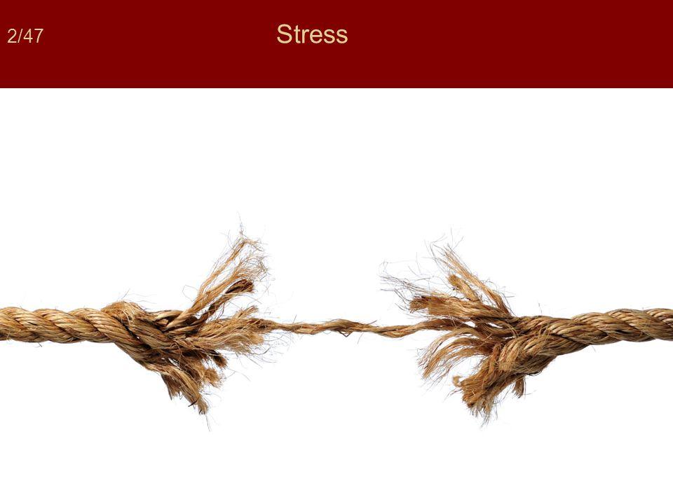 2/47 Stress