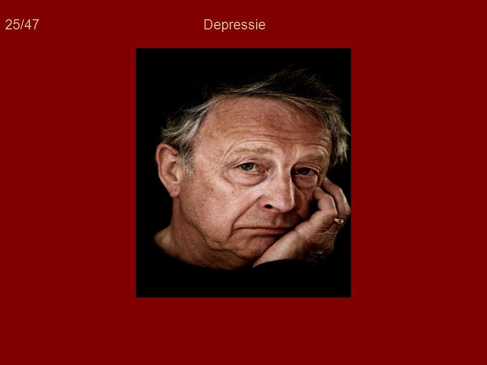 25/47 Depressie