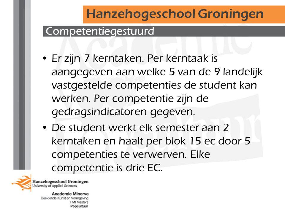 Hanzehogeschool Groningen