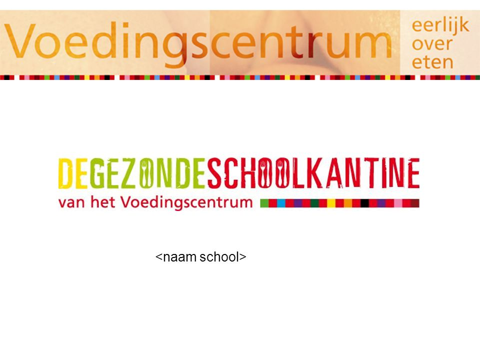 <naam school>