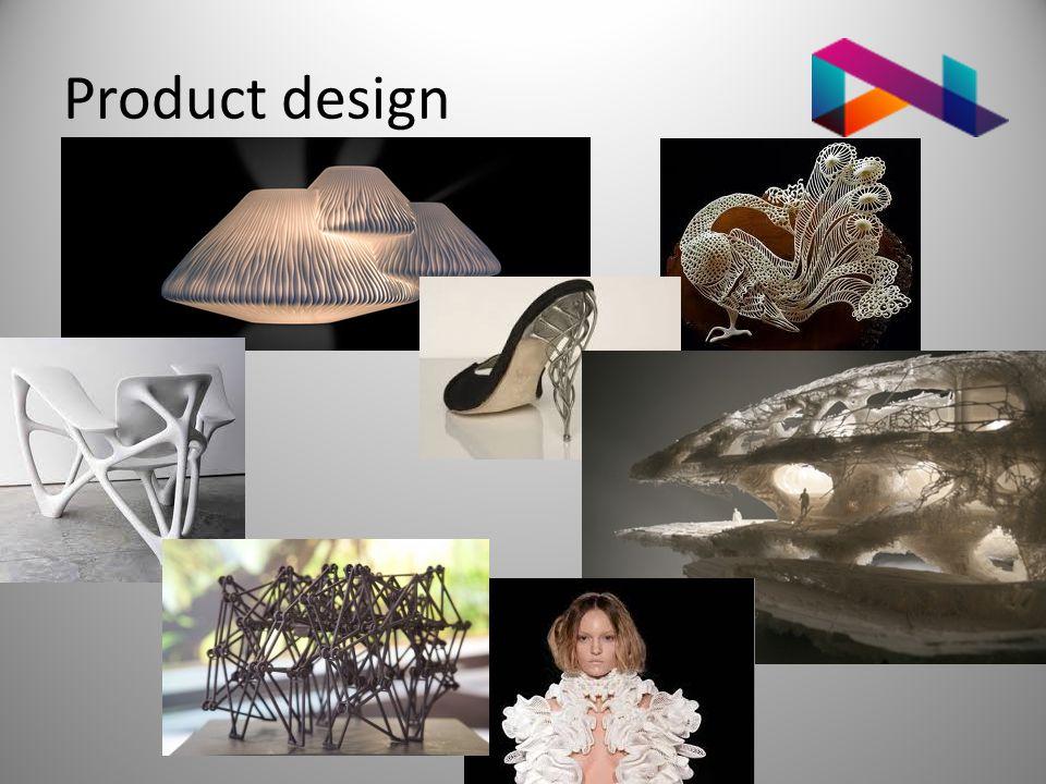 Product design Lamp, Frederik Roije Schoen, Kerrie Luft