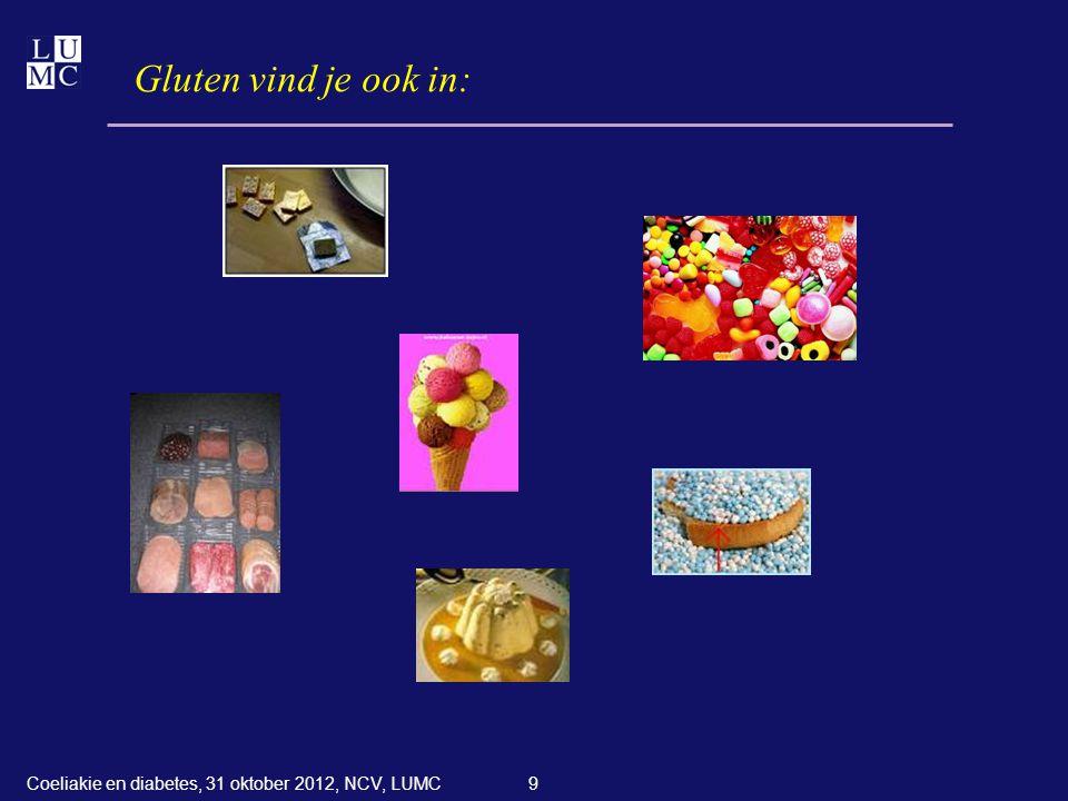 Gluten vind je ook in: