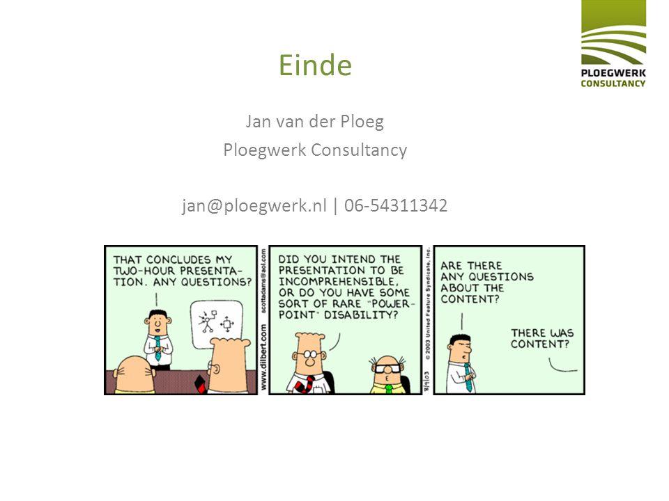 Ploegwerk Consultancy