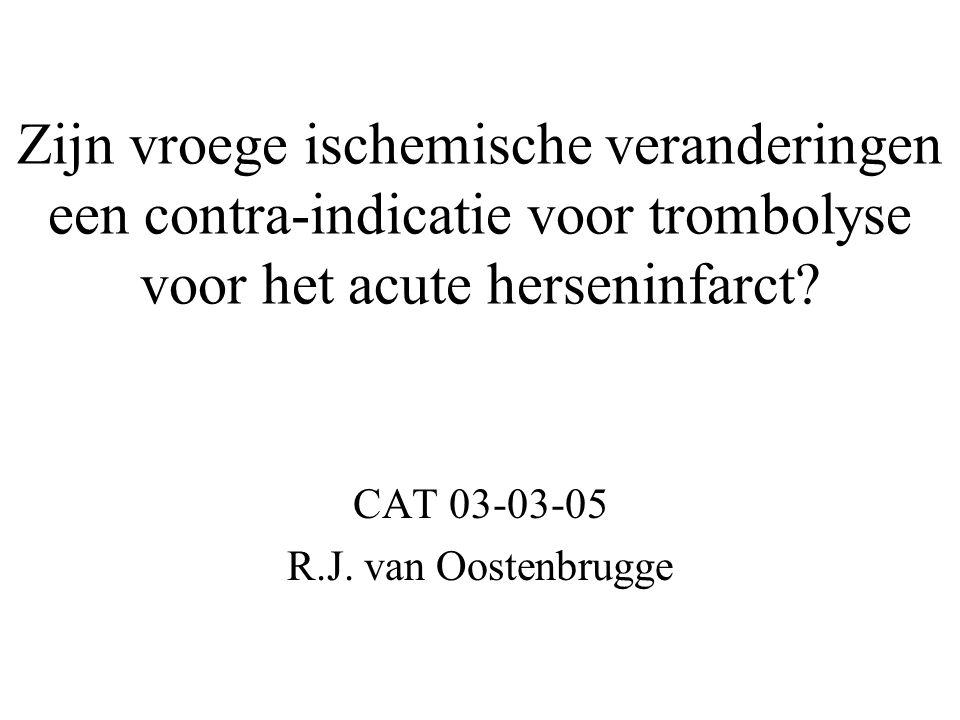 CAT 03-03-05 R.J. van Oostenbrugge