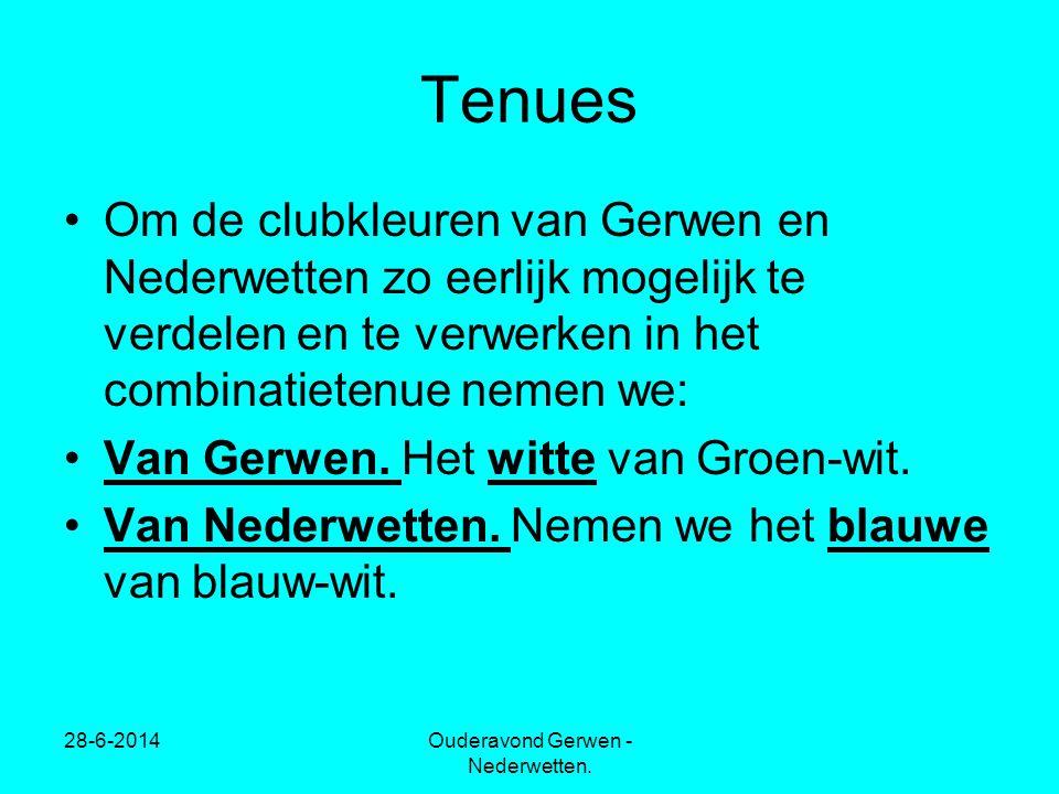 Ouderavond Gerwen - Nederwetten.