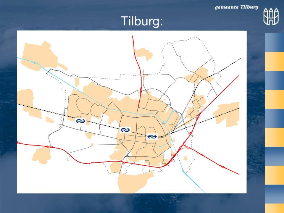 Tilburg: