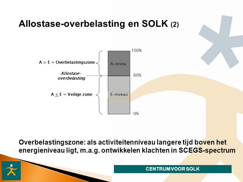 Allostase-overbelasting en SOLK (2)