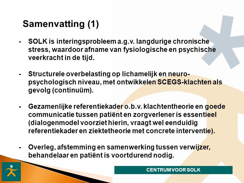 Samenvatting (1)