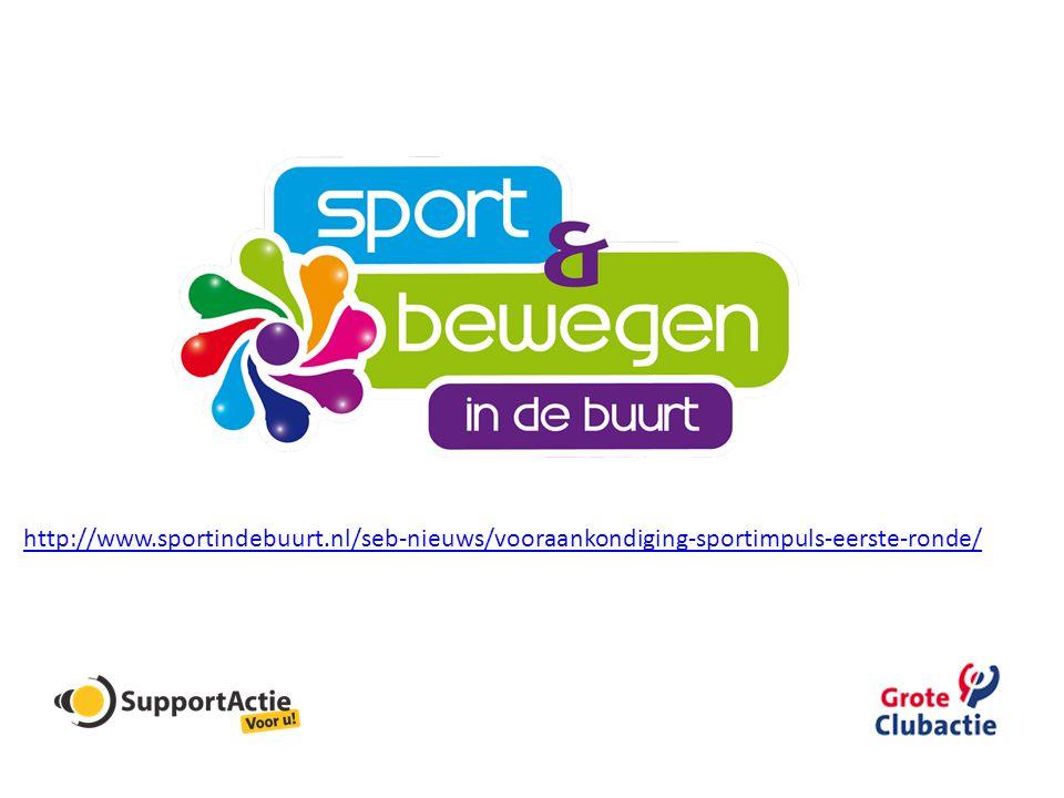 http://www. sportindebuurt